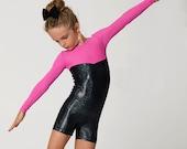 Unitard pattern, gymnastics pattern, dance leotard pattern, dance costume, gymnastics leotard girls pattern PDF, UNITARD#1