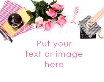 Styled Stock Photography / Styled Background / Product Styling / Print Background / Styled Photography / JPEG Digital Image / StockStyle-458