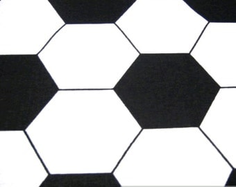 Fabric for children pure cotton soccer ball football