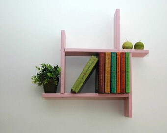 Handmade shelf woodmade,Wall Shelf,egst,storage shelf,shelving