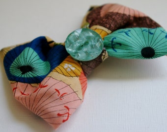 Unbrella Hair Bow