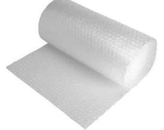 Extra Bubble Wrap for TastyConfections' Orders