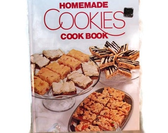 Better Homes And Gardens Cake And Cookies Book
