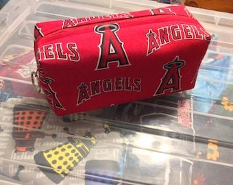 Angels Cosmetic Bag