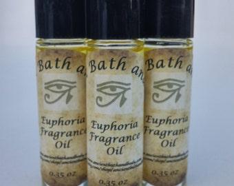 Euphoria Fragrance Oil