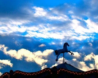 State Fair Silhouette