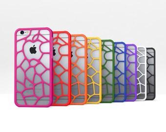 "iPhone 6 Case ""Organic Apple"" - iPhone 6 case - iPhone case - New iPhone 6 cases - iPhone 6 cover - iPhone cover - Case for iPhone 6"