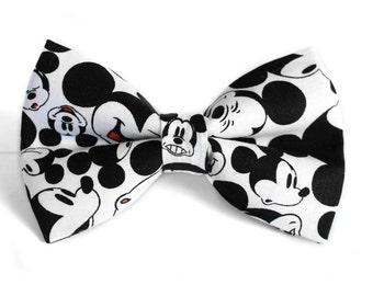 Mickey Bow Tie