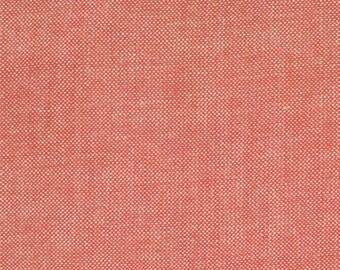 MODA -Cross Weave - 12119-19 - Red - White