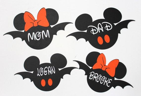 Decorating Ideas > Halloween Cruise Magnets Halloween Stateroom Door Magnets ~ 015650_Halloween Door Magnets