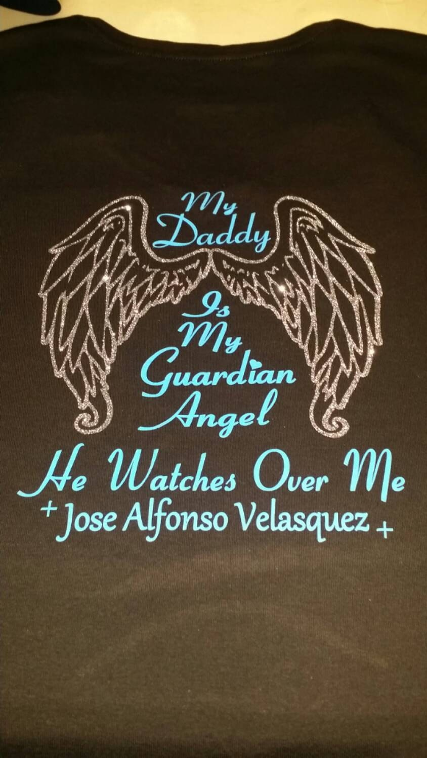dad guardian angel quotes - photo #21