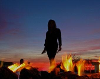 Heart on fire II