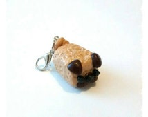 Popular Items For Pug Jewelry On Etsy