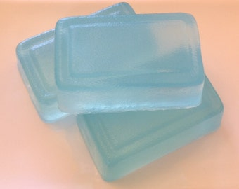 Glycerin Soap - Cool Water for Men