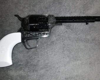 3D Printed Lucky Replica Pistol Kit