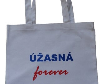 Amazing Canvas Small Tote Bag