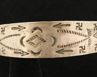 Fred Harvey Era Pre-1939 Bracelet