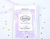 2 pks Will You Be My Bridesmaid Invitations Asking Bridesmaid Proposal Card MINI Packs