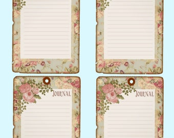 Journal Tags