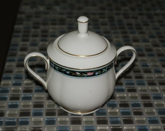 Lennox, Carmella, Sugar Bowl with Lid