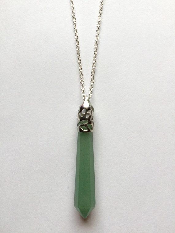 Green Aventurine Pendant Necklace By Rmstarlightdesigns On. Kid Lockets. Jewel Engagement Rings. Bead Bracelet Silver. Gold Ring Sapphire. Station Bracelet. Field Watches. Unique Wedding Rings. Ankle Bracelets With Initials