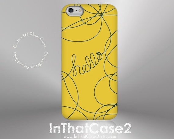 1001 // /iPhone 6 Case iPhone 6 Plus Case iPhone 5 Case iPhone 5s Case Samsung Galaxy S5 Galaxy S6 Custom Monogram Phone Case