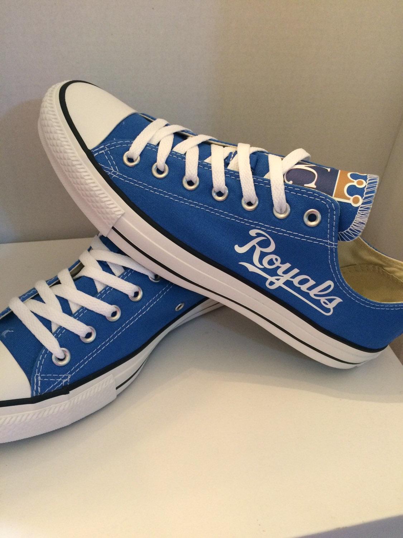 Kc Royals Tennis Shoes