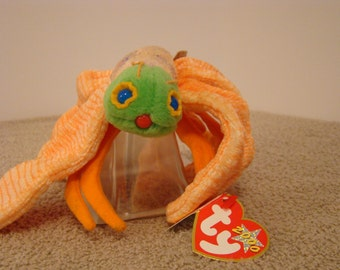 TY Beanie Baby - GLOW the Lightning Bug