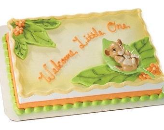 Disney Lion King Baby Simba Cake Topper Decoration