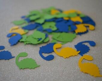 Dinosaur Confetti, Birthday Table Confetti