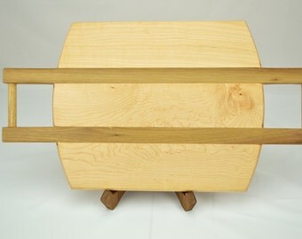 Wood Cutting Board / Serving tray