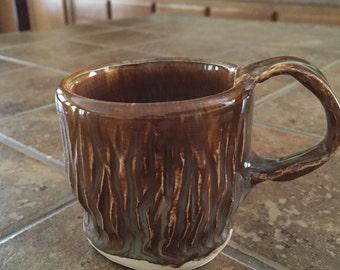 Awesomely Hairy Little Coffee Mug