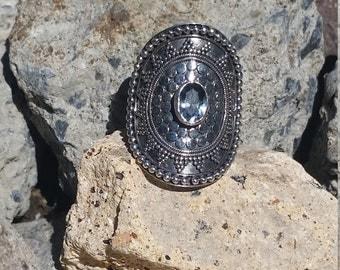 Desert Gypsy Ring