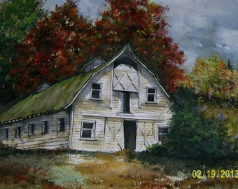 Original Art work in Watercolor-from your photo or imagination (examples)