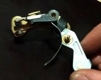 On sale!! Steampunk gun sculpture