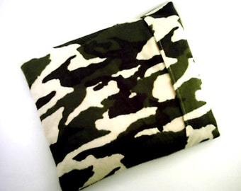 Corn Bag Heat Pad, Microwave Heating Pad, Camouflage Corn Bag Sleeve, Cold Pack, Therapy Heat Pack, Ice Pack, Heat Pad Sham, Eco Friendly