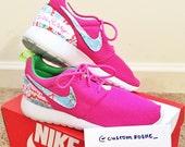 Lilly Pulitzer Custom Nike Roshe Runs