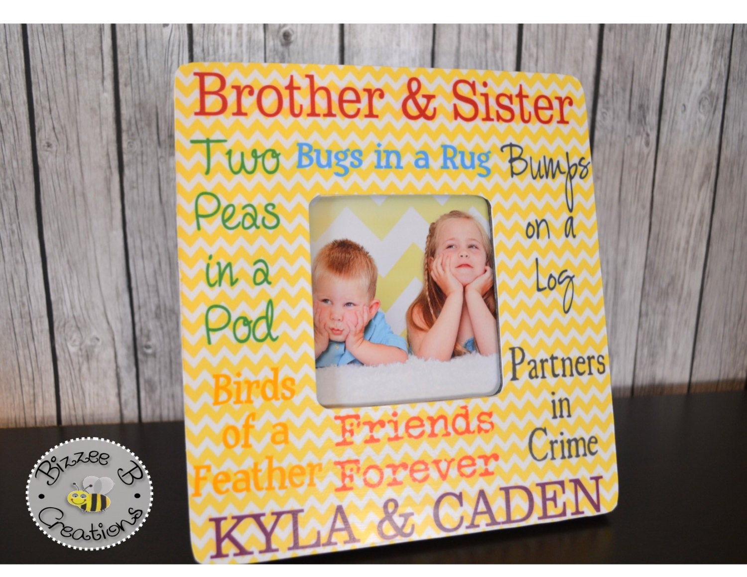 Amazoncom gift for brother and sister in law