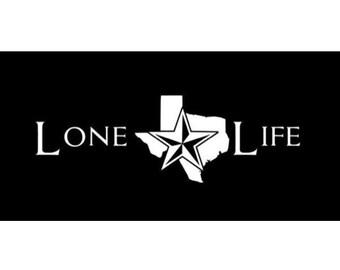Lone Star Life