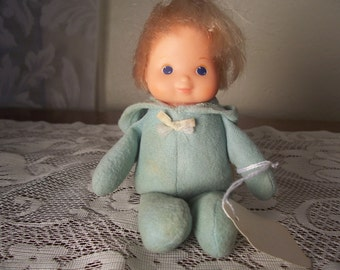 Fisher Price Forget Me Not Baby Doll