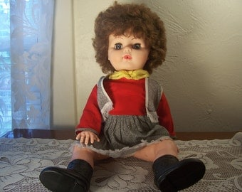 Vintage Lovee Doll