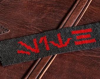 Star Wars Bracelet Sith in Aurebesh
