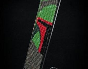 Star Wars Bracelet Boba Fett Mandalorian