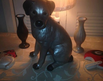 Ceramic Wonder Dog