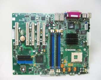 Supermicro P4SCE  Motherboard
