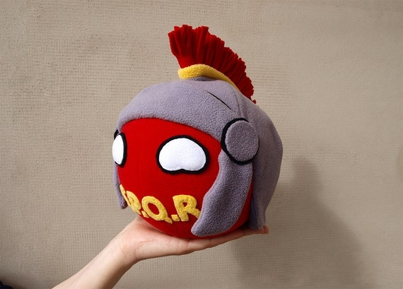new countryball plushies ive - photo #13