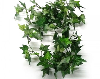 6ft Silk Artificial Ivy Garlands Wedding Home Decorations....Free Shipping in US!