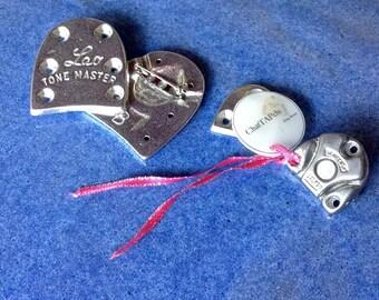 Tap Dance Pins