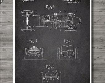 Lotus car poster, Lotus car patent, Lotus car print, Lotus car Art, Lotus car Wall Decor no85-2