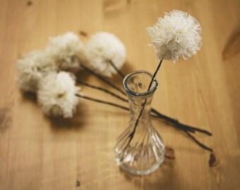 Single Make a Wish flower